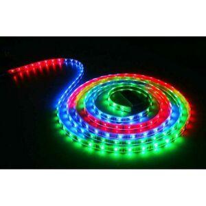 Led line LED pásek RGB 42LED/m 10W/m TWIST - ohebný, role 5m
